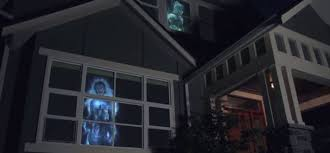 Halloween Window Lights Decorations - 12 truly terrifying ways to decorate your windows for halloween