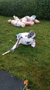 halloween zombie decorations 34 creations
