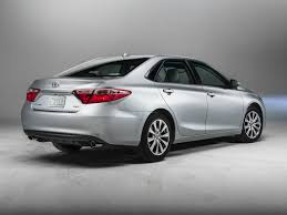 Camry Engine Specs 2017 Toyota Camry Deals Prices Incentives U0026 Leases Overview