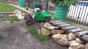 homemade rc car dirt track crazy homemade