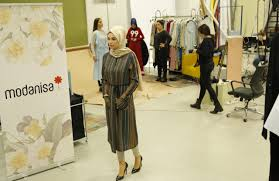 www modanisa turkey s modanisa site plans modest fashion week in london fashion