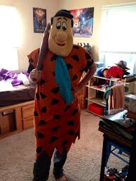 Fred Flintstone Halloween Costume 12 Halloween Costumes Autism Community Absolutely Love