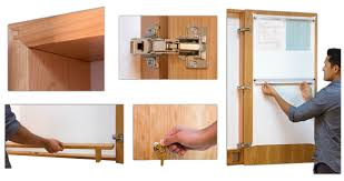 Magnet Cabinet Lock Confidata Wall Cabinet Systems