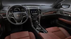 Cadillac Ats Coupe Interior Cadillac Ats Coupe Frisco Tx