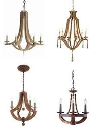 Wood Chandeliers What I M Crushing On Wood Chandeliers Chandeliers Woods And Lights
