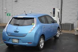 nissan leaf home charging nissan of rivergate gets second tn dealer dc quick charge nissan