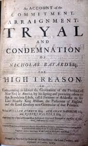 how to write a process paper for history fair new york antiquarian book fair nicholas bayard high treason