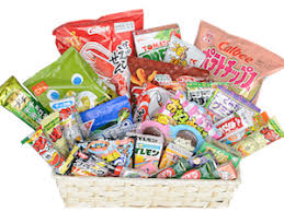 candy boxes wholesale japanese candy and snack box japanfunbox