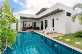 louer une chambre villas et appartement trois chambres à louer à phuket