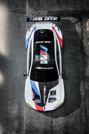 bmw race cars bmw u0027s new race car previews upcoming 8 series coupe autoguide
