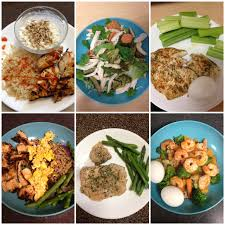 daily diet meal ideas lauren gleisberg