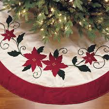 decorative 66 1 68 m tree skirt in gold satin