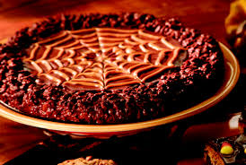 Spooky Halloween Cake 28 Halloween Recipes Dessert 20 Easy And Spooky Halloween