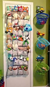 chambre jouet idée de rangement pour les jouets