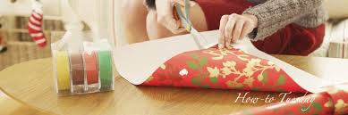 Gift Wrapping Bow Ideas - seven creative gift wrapping ideas farm and dairy
