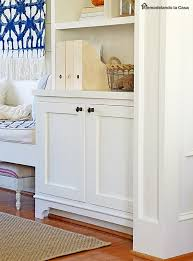 Inset Cabinet Door Diy Inset Cabinet Doors A Beginner S Way Remodelando La Casa