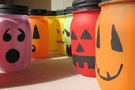 5 super easy diy halloween luminaries using mason jars u2013 design