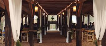 wedding venues in ga the middle barn wedding venue