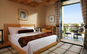 premier deluxe hotel room at grand hills luxury hotel broumana