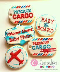 506 best baby shower cookies images on baby shower
