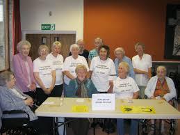 winterton disabled club winterton disabled club news