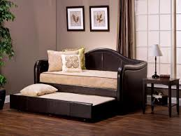 Bedroom Designs With Tan Walls Bedroom Design Alluring Daybed With Pop Up Trundle For Inspiring