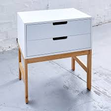 long side table with drawers bailey side table two drawer target australia