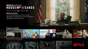 androids tv show try netflix on android tv