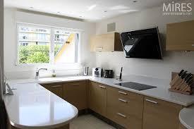 cuisine en l moderne carrelage salle a manger salon 12 cuisine moderne c0312 mires