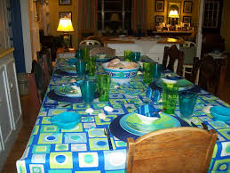 three tablescapes baby shower beachy u0026 thanksgiving
