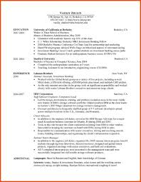How Do You Make A Resume For Your First Job by Resume Format Page 2 Resumes Formats Examples Of Resumes Proper