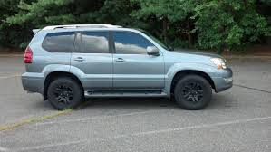 lexus gx470 camping spare tire on rear door possible on gx470 ih8mud forum