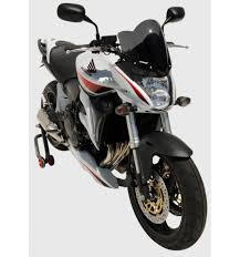 honda cb 600 hornet tendence bike