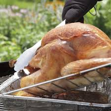 best 25 turkey on the grill ideas on turkey grill