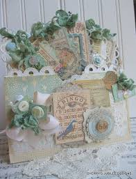 Shabby Chic Gift Bags by 375 Best Cards And Tags Shabby Chic Style Images On Pinterest