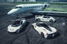 porsche mclaren p1 mclaren p1 laferrari and porsche 918 in their white suits