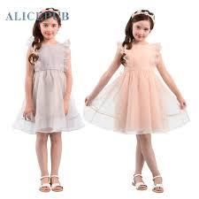 graduation dresses for kids flower dresses prom party tutu bow birthday graduation dress