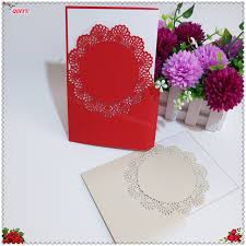 online shop 10pcs elegant classic style wedding invitations cards