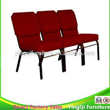 Red Armchair For Sale Church Chairs Church Chairs Suppliers And Manufacturers At