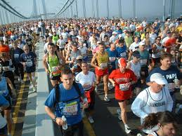 Nyc Marathon Route Map 2015 Nyc Marathon Guide Route Schedule Parking Watch
