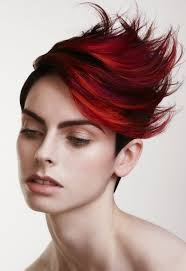 cute hair ideas for short hair hair style and color for woman