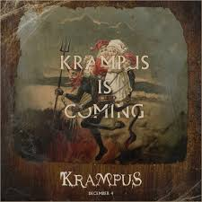 will krampus drag you hell this christmas playbuzz