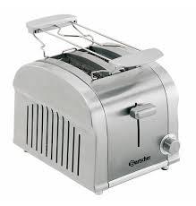 Buy Toasters Xxlhoreca Co Uk Buy Online Catering Equipement