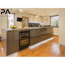 what is the best lacquer for kitchen cabinets item best price affordable waterproof modern design mdf lacquer beige kitchen cabinets