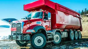 volvo mack dealer dramis d55t mack trucks chassis excon construcciòn mining