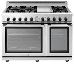 Wolf 48 Inch Gas Cooktop Kitchen The Most 48 Inch Gas Range At Us Appliance With Cooktop