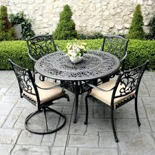 Patio Chair Replacement Feet by Patio Ideas Wrought Iron Patio Furniture Replacement Cushions