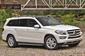 mercedes 4matic suv price 2016 mercedes gl class suv pricing for sale edmunds