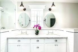 Bathroom Mirror Chrome Bathroom Pivot Mirror Artsport Me