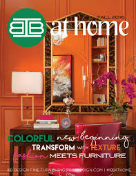 ibb at home fall 2016 by ibb design issuu
